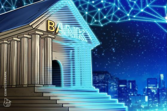 You've got the power? Legacy banks aim high with new crypto offerings