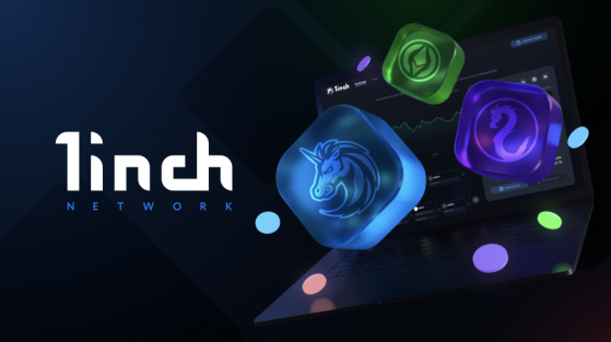 1inch Exchange rebrands to 1inch Network
