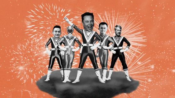 Justin Sun Calls Elon Musk, Michael Saylor, and Changpeng Zhao for the Yalta Crypto Conference – Do We Really Need This?
