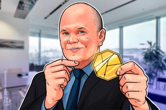 Novogratz hopes Biden admin reverses Trump's anti-crypto stance
