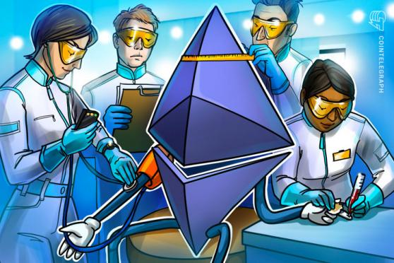 Ethereum options data shows traders' mixed opinions on ETH's future