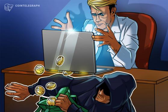 Another Bitcoin Scam Hits Canada