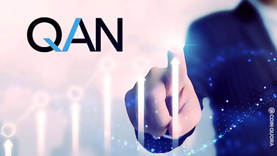 QANplatform Raises $2.1M Just Before its Uniswap Listing