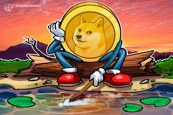 Dogecoin price dumps, but whodunnit? Whales, institutions or retail traders?