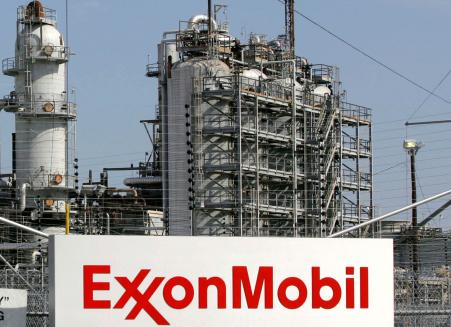 Exxon Mobil Acknowledges Climate Change Risk - You Read That Correctly