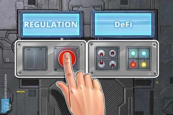 Regulation is coming to DeFi, but can it be enforced?