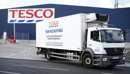 Tesco Confirms $140 Million Joint Venture With Tata Trent