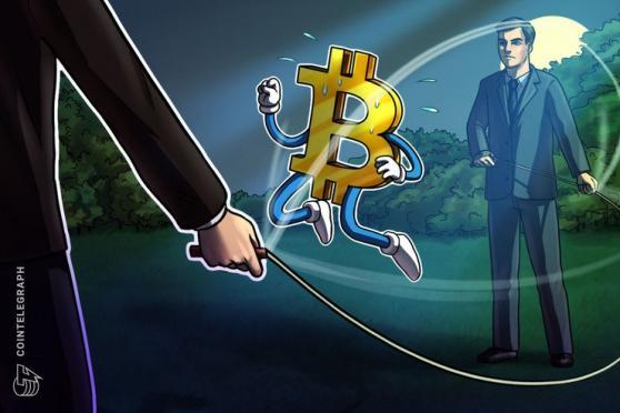 Be Short After $10.3K Bitcoin Price 'Head Fake,' Veteran Trader Warns