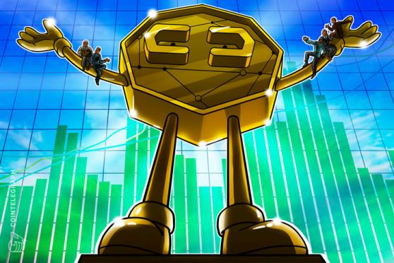 Our Man in Shanghai: Filecoin the talk of the town, Polkadot and NFTs gain attention