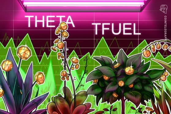 Theta and Theta Fuel (TFUEL) soar ahead of June 30 mainnet launch