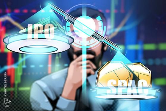 To IPO or Not to IPO? SPAC is the question