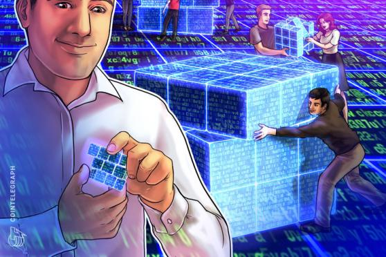 On-Chain Bitcoin Scaling En Masse Requires Bigger Blocks, Abra CEO Says