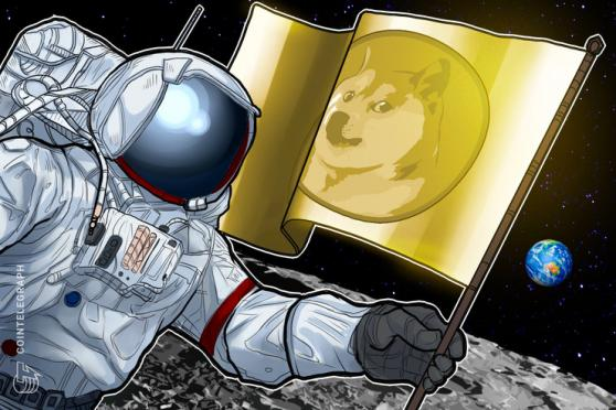 Dogecoin (DOGE) hits a new ATH as Bitcoin bulls try to flip $63K to support