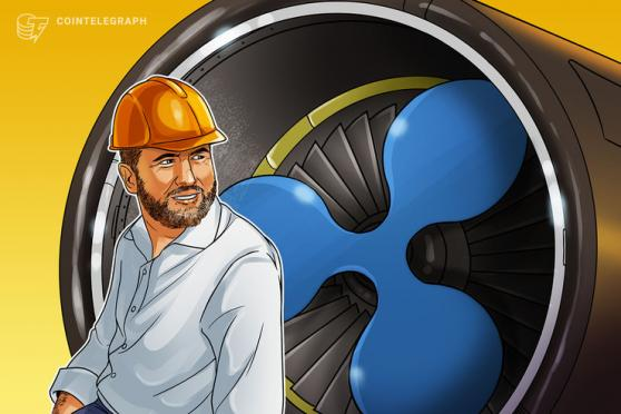 Ripple's Garlinghouse Says China Leads US in Crypto Regulatory Outlook