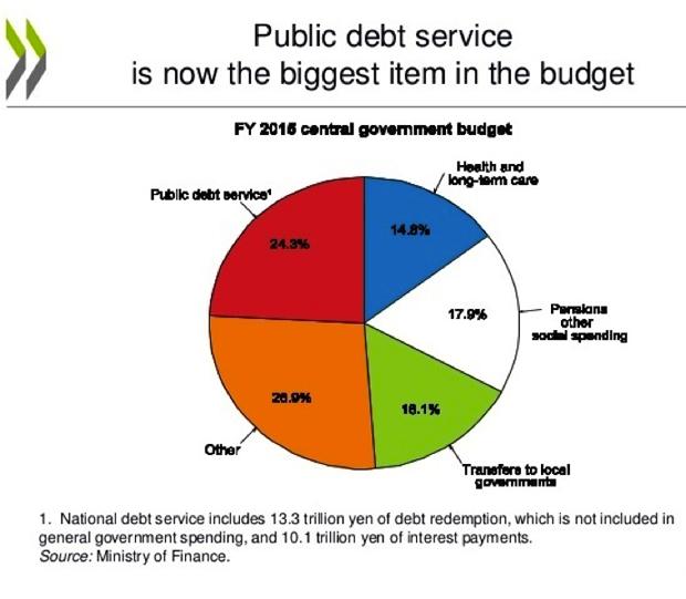 Public Debt Service