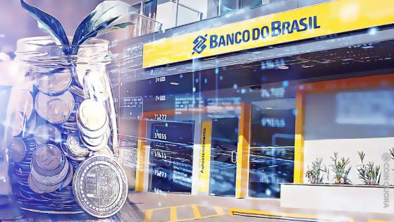 Bank of Brazil Will Allow Customers to Trade Hashdex's Crypto ETF