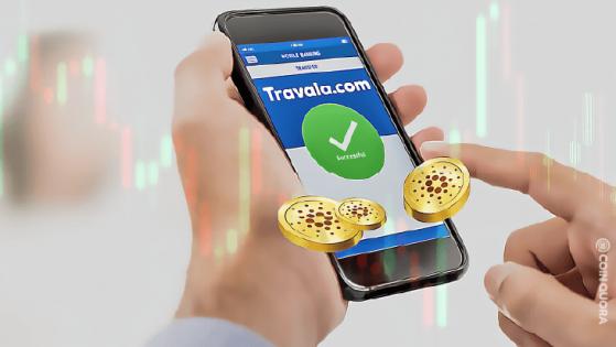 Travala.com Begins Accepting ADA via Binance Pay