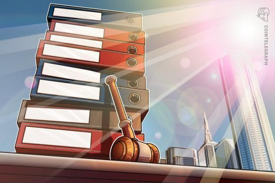 Revealing crypto exchange's physical location was not harmful, court rules