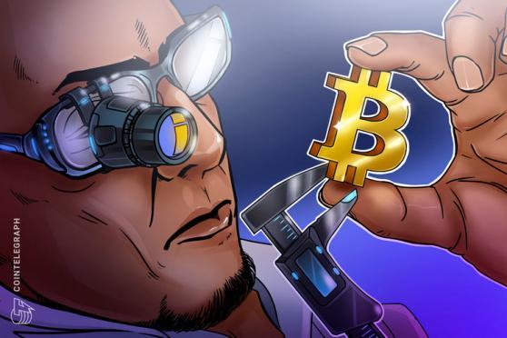 Bitcoin bears dominate Friday's $2.1B BTC options expiry with a $585M lead