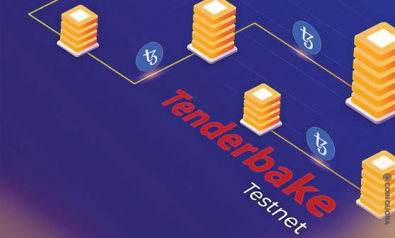 Tenderbake Testnet Launched on Tezos