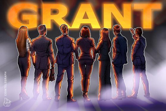 OKCoin's Fourth Developer Grant Recipient Brings Total Grants to Over $500K