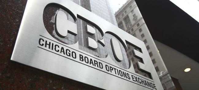 © FinanceMagnates. CBOE Sees Steadfast Growth Across the Board During January
