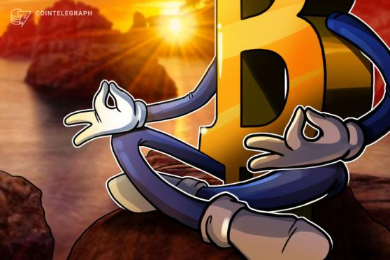 150,000 Mt. Gox Bitcoin won't trigger a correction anytime soon