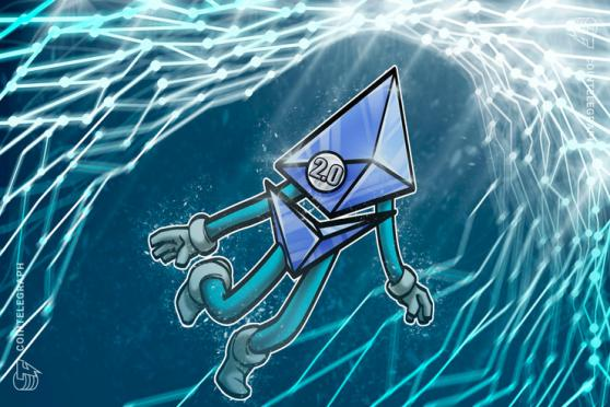 Launch rehearsal for Ethereum 2.0 '90% successful' despite participation issues