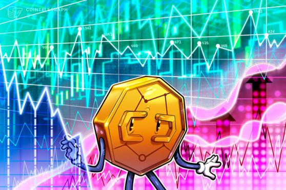 Altcoin Roundup: Market cycle analysis screamed 'take profit' ahead of May 19 sell-off