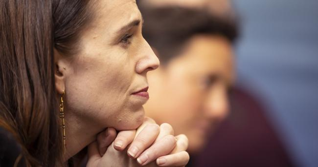 New Zealand's Ardern to Open Border to Foreign Workers if Re-Elected