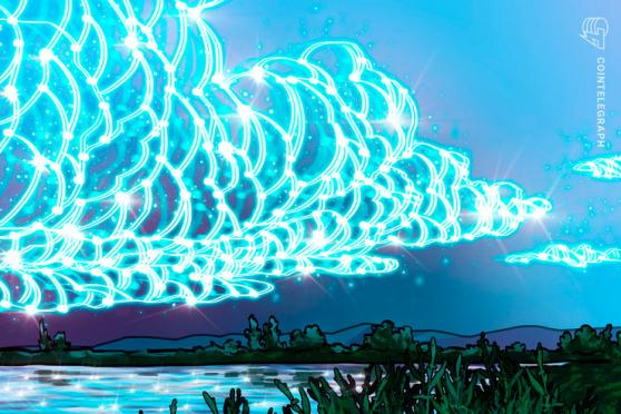Partly cloudy: How blockchain can become a force of nature