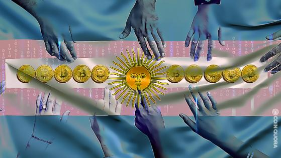 Argentines Jump to BTC Amid Inflation and Economic Crisis