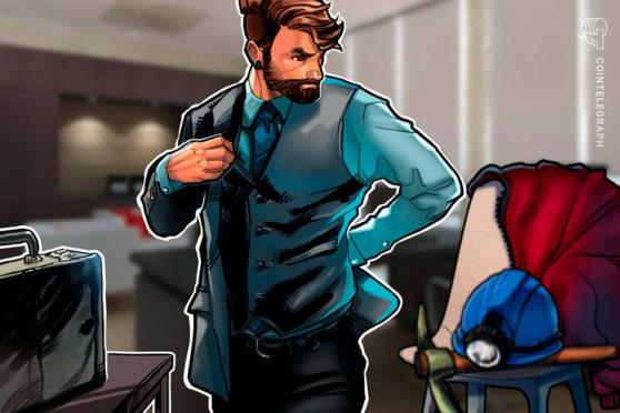Belarusian government explores potential move into crypto mining