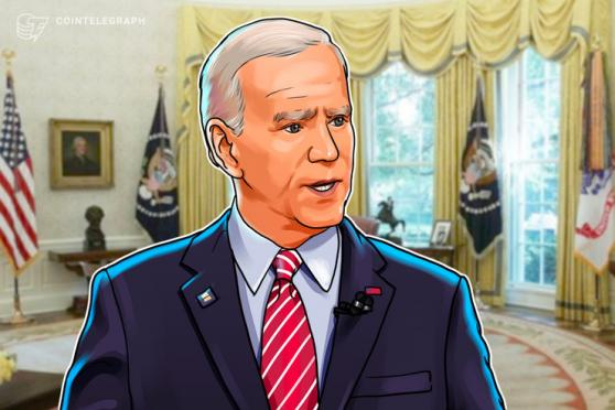 Biden to discuss crypto's role in ransomware attacks at G-7, says national security adviser