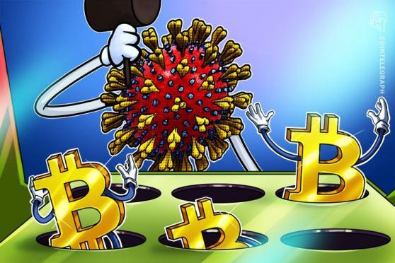 Retail Bought $3.7K Bitcoin Price Dip on Record $76B Volume: Report