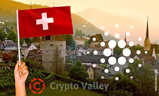 Cardano Is Now The Crypto Valley's Second-Biggest Unicorn