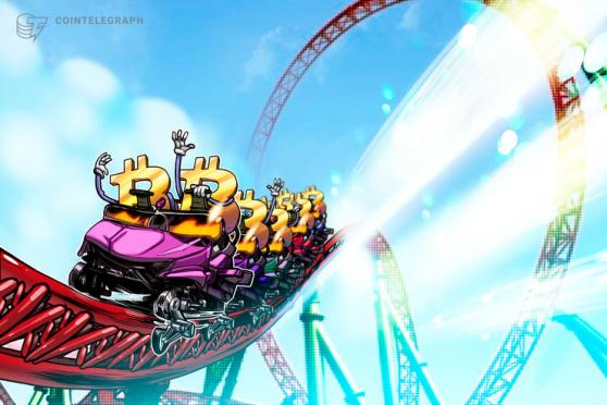 Bitcoin traders worry as BTC price remains pinned below $50K