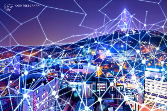 Bank account flows for South Korean crypto exchanges surge 40% since 2020