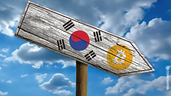 South Korea May Shut Down All Crypto Exchanges