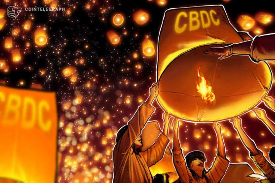 China turns up pace on CBDC release, tests infrastructure prior to adoption