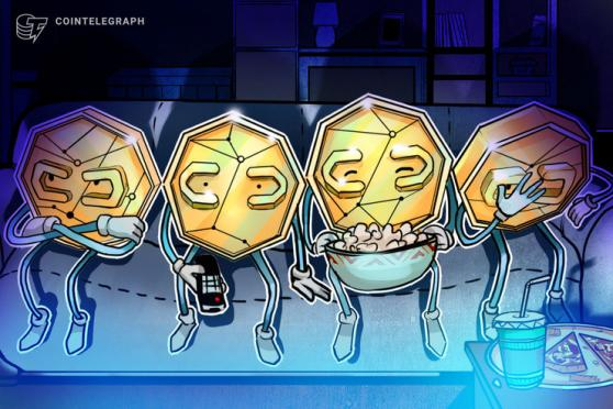 Roubini and Taleb inform CoinGeek Conference data issues, not tokens By Cointelegraph thumbnail