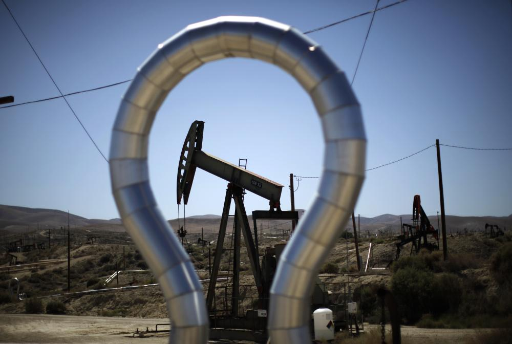 Experts Tangle Over Burden Hydraulic Fracturing Places On Groundwater