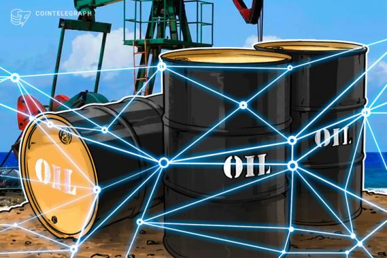 Top Chinese chemical firm uses blockchain to cut trade financing costs
