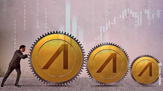 AAX Exchange Announces Mass Buyback of AAB