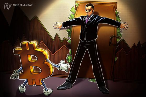 Aussie Bitcoin exchange owner accuses banks of discrimination