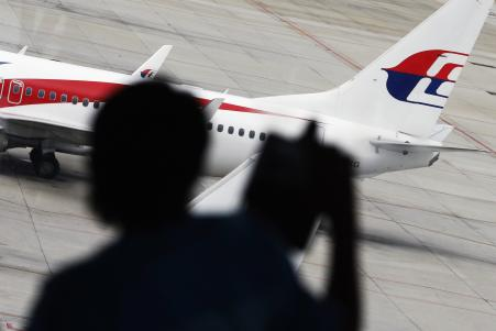 Malaysia Airlines Flight MH370 'Cyber Hijack' Theory Emerges
