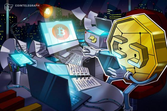 Record $6.5B Bitcoin options open interest follows BTC all-time high
