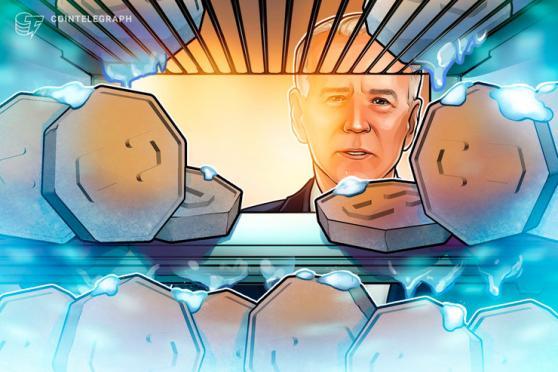 President Biden freezes FinCEN's proposed crypto wallet regulations