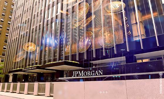 JP Morgan Adjusts Its Bitcoin Price Prediction to $130,000