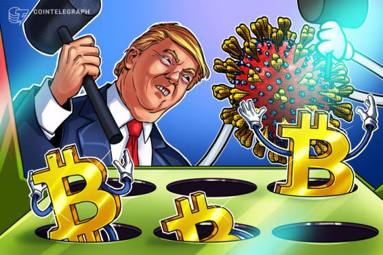 Trump or Biden? Bitcoin wins regardless of US election — Barry Silbert